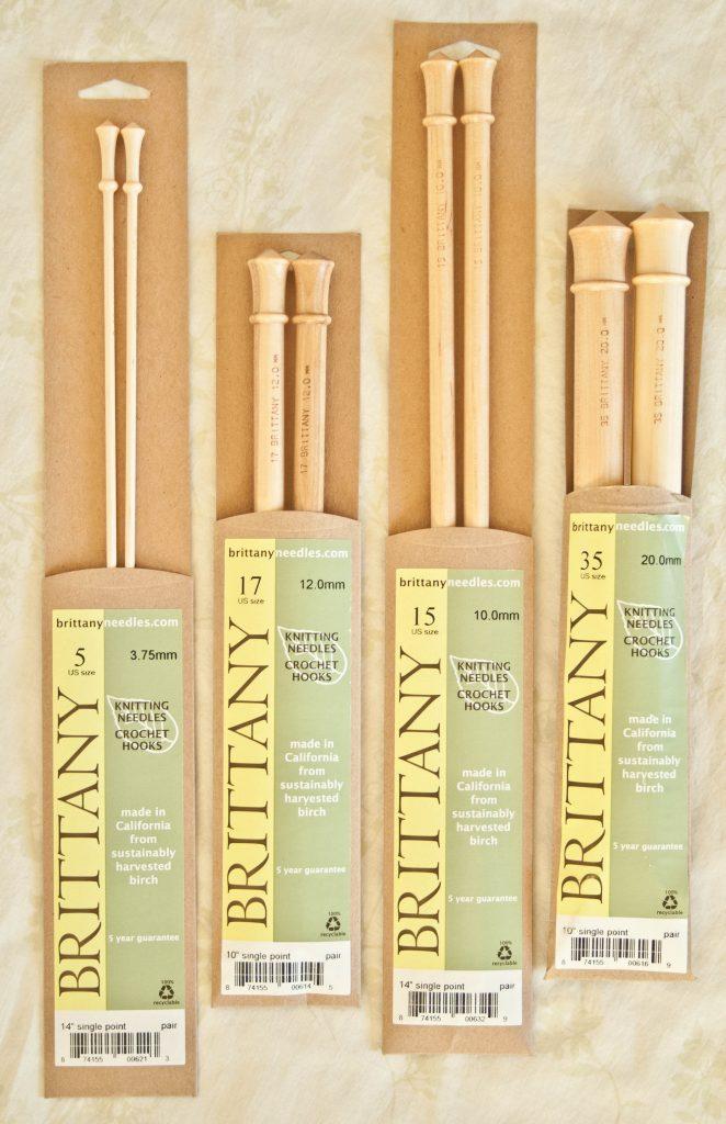 Packaging-Long-Needles