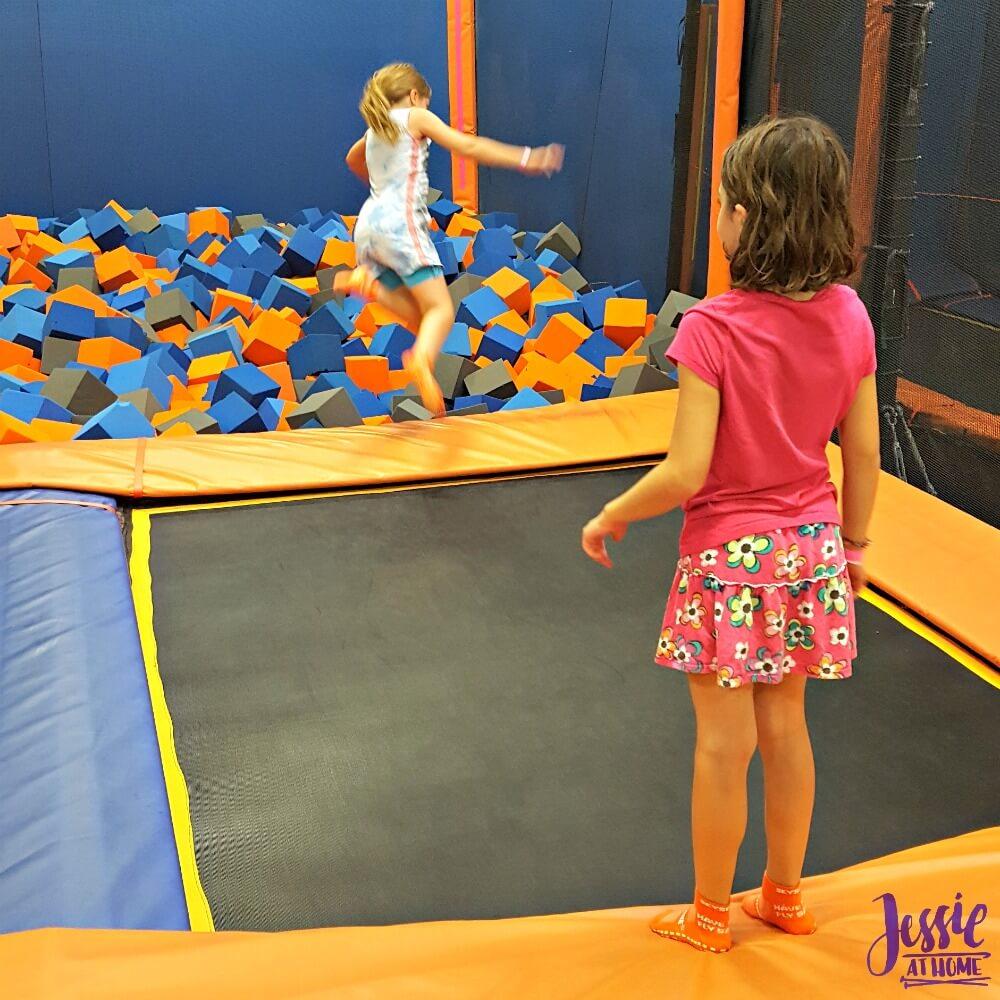 bouncy bouncy