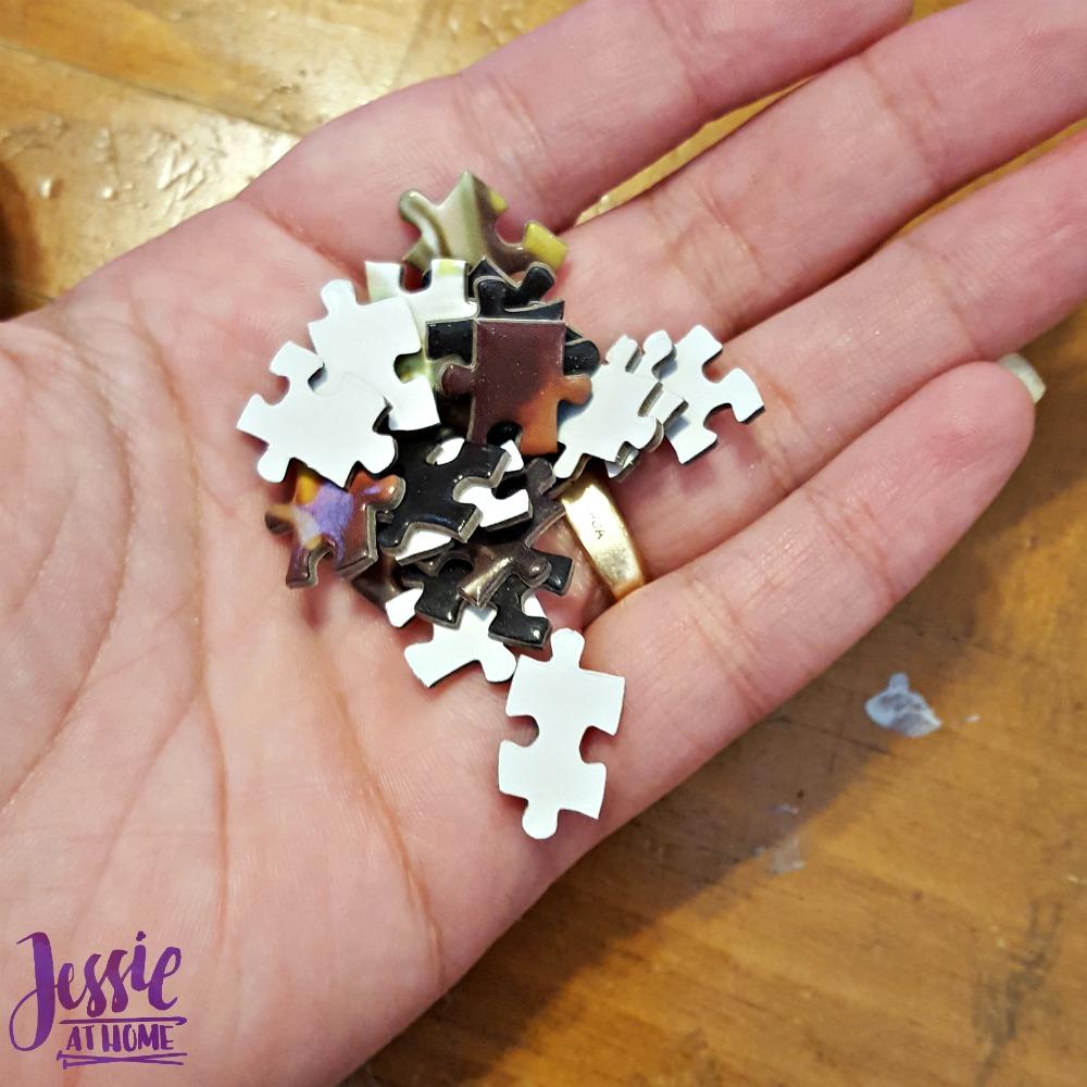 teeny tiny puzzle