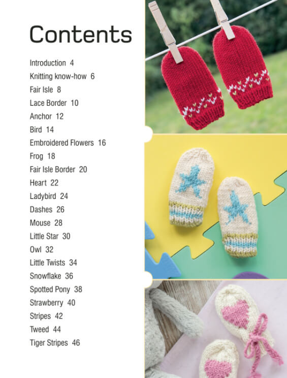Fair Isle Knitting Books Reviews] Alice Starmores Book Of Fair ...