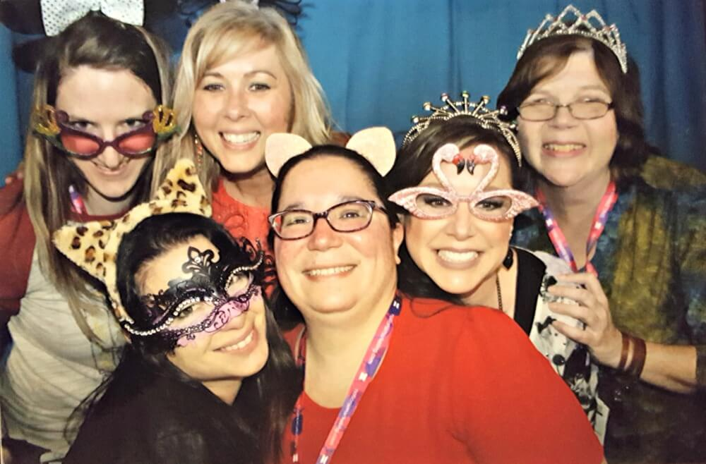 Creativation 2018 After Party Shenanigans