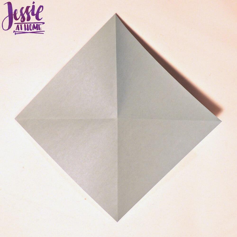 Square Base Step 4