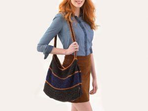 Dallas Tote Craftsy Crochet Kit
