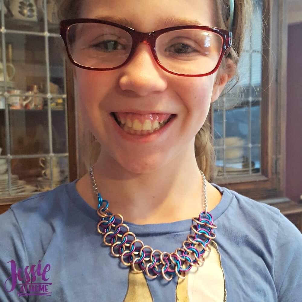 Kyla's Necklace