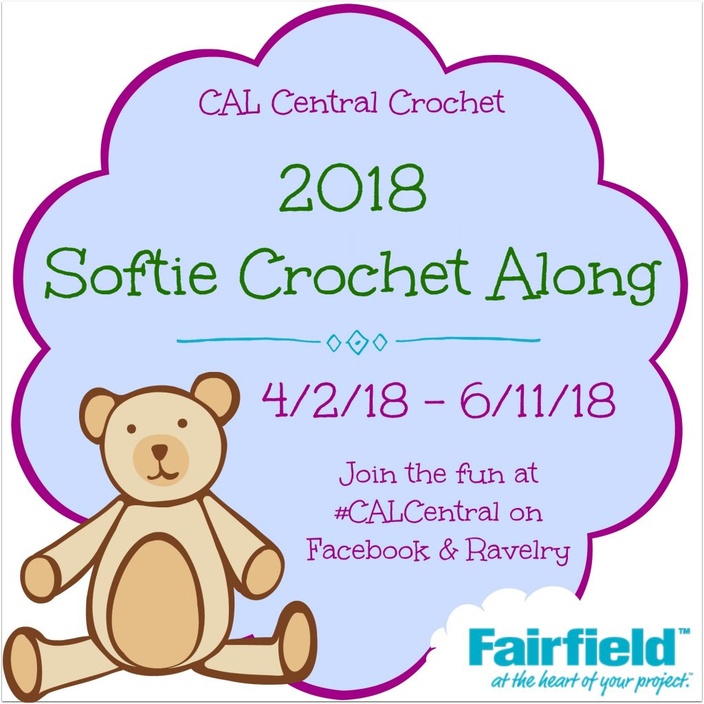 Softie CAL square with drop shaddow