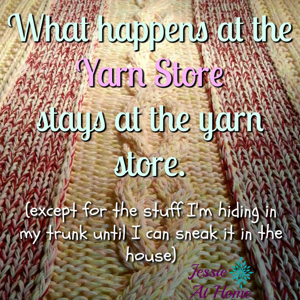 What yarn