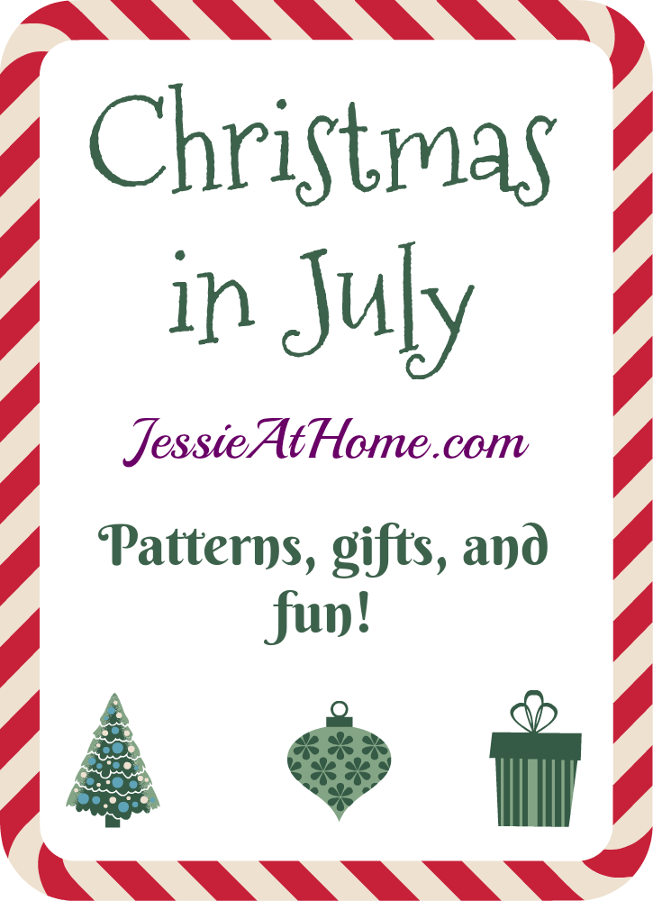 Christmas in July - it\'s a great time to start getting ready ...