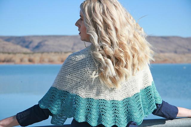 Coastal Crochet Beachside