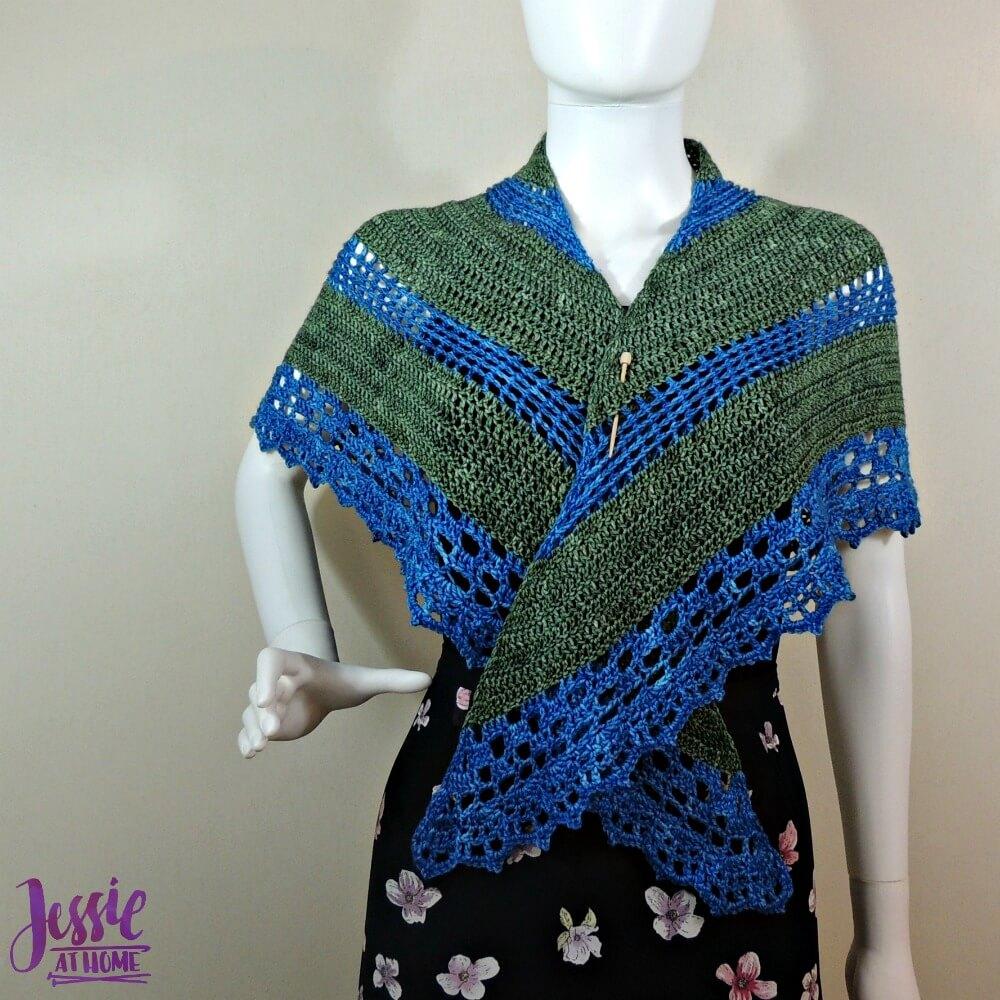 Gemma free crochet pattern by Jessie At Home - 2