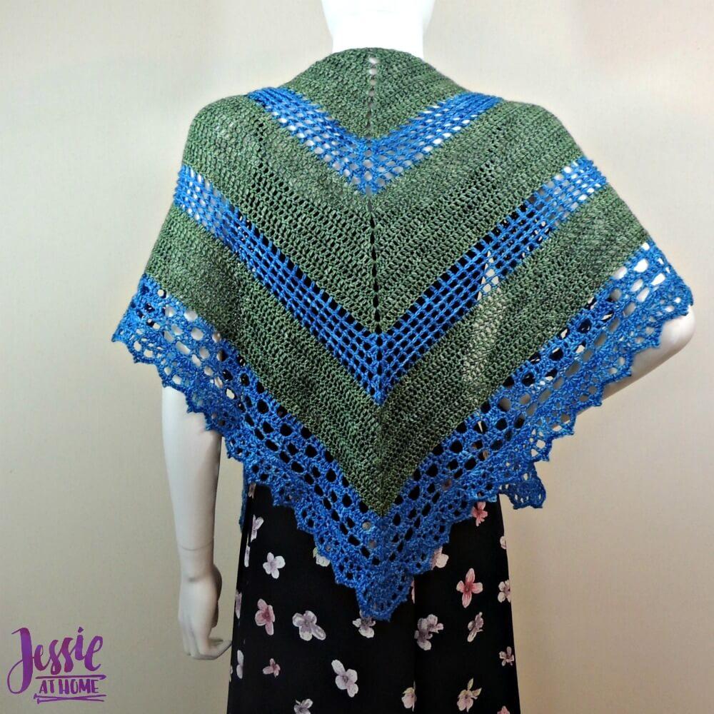 Gemma free crochet pattern by Jessie At Home - 3