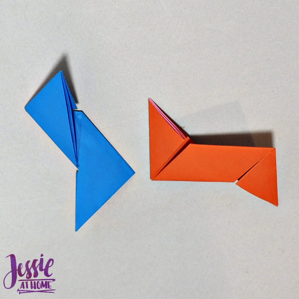 Origami Ninja Star I Remember These From School Jessie At Home