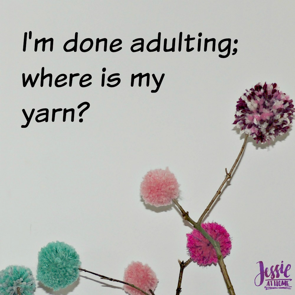 done adulting