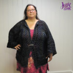 Candy Cardi free crochet pattern by Jessie At Home - 1