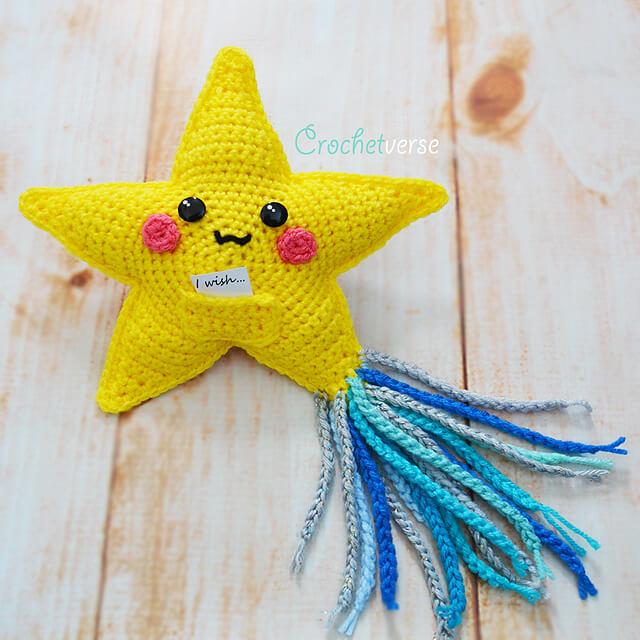 Wishing Star Ragdoll