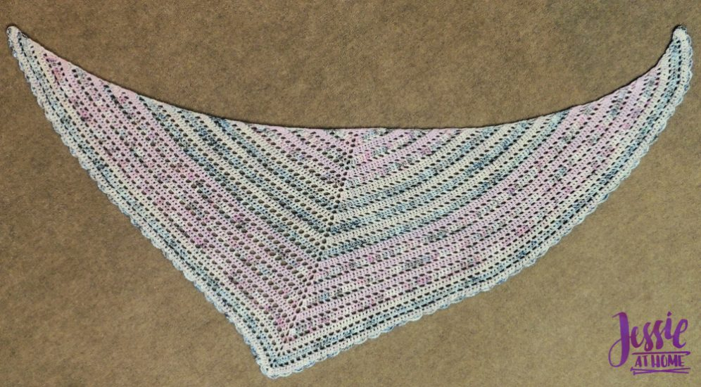 Slightly Off - free crochet pattern by Jessie At Home - 2