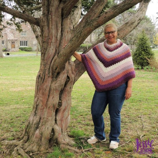 Neapolitan Scratch N Sniff free crochet pattern by Jessie At Home - 3