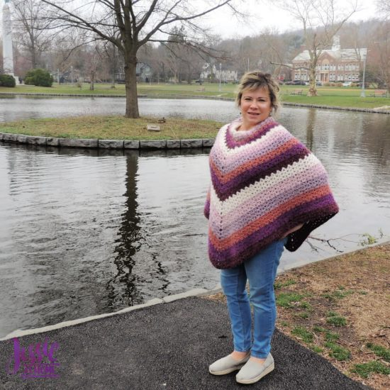 Neapolitan Scratch N Sniff free crochet pattern by Jessie At Home - 5