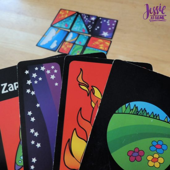 Family games for kids with dyslexia and everyone else - Jessie At Home - starting