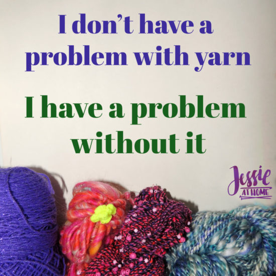 problem without yarn