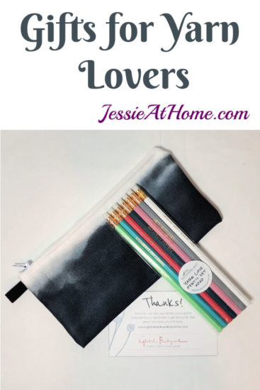Gifts for Yarn Lovers from Global Backyard - Jessie At Home