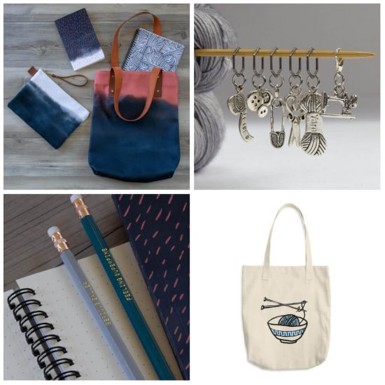 Gifts for Yarn Lovers from Global Backyard - Jessie At Home - awesomeness