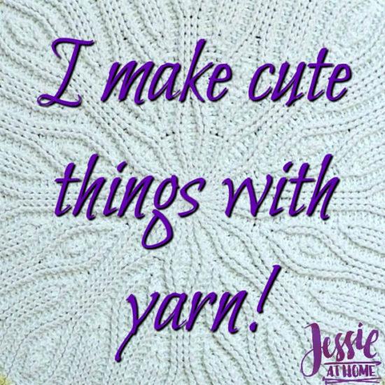 Cute Yarn Creations