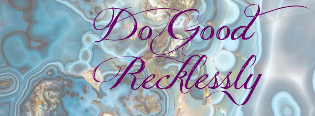 Mental Health Day - Do Good Recklessly