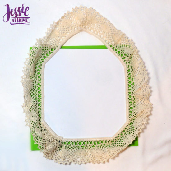 DMC Kits & Supplies now available from Love Craft - Adding Lace
