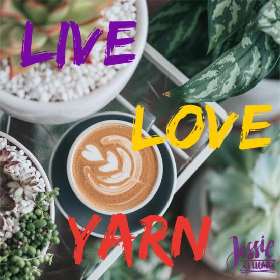 Live Love Yarn